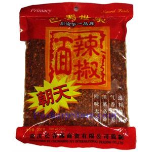 Picture of Primacy Sichuan Facing Heaven Pepper Powder