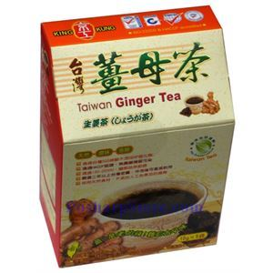 Picture of King Kung Taiwan Ginger Brown Sugar Tea