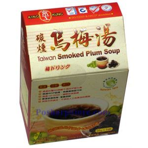 Picture of King Kung Smoked Plum Soup