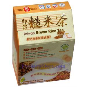 Picture of King Kung Brown Rice Tea