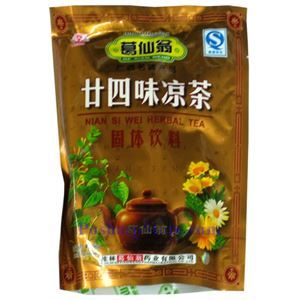 Picture of Gexianweng Twenty-Four Spice Cooling Tea