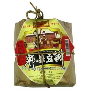 图片 川香美郫县豆瓣酱 1公斤