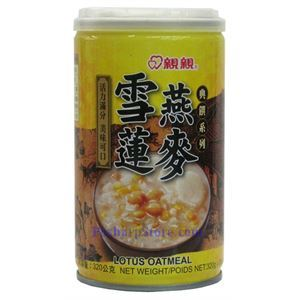 Picture of Chin Chin Lotus Oatmeal  11 FL Oz