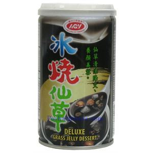 Picture of AGV Deluxe Grass Jelly Dessert 11.6 FL Oz