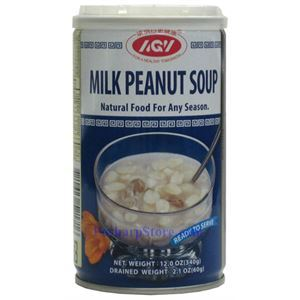 Picture of AGV Milk Peanut Soup 12 FL Oz