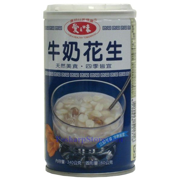 Picture for category AGV Milk Peanut Soup 12 FL Oz