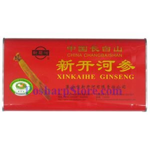 Picture of Xinkaihe Ginseng  7oz (8-10 Roots)