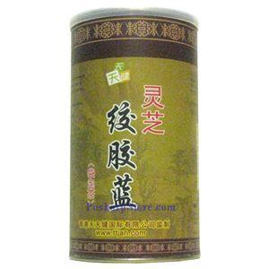 Picture of Tiantianjian  Isatis Tinctoria Tea (Jiaogulan Tea) 20 Teabags