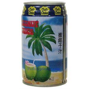 图片 嫩椰子汁 330毫升