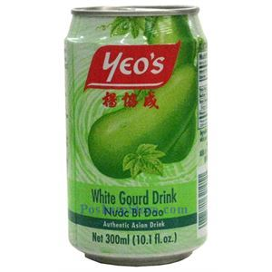 Picture of Yeo's White Gourd Drink (Nuoc Bi Dao) 10.1 Fl.Oz