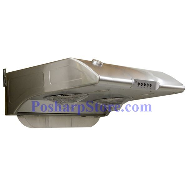 Picture for category Cyber AC2011-3 30 Inch Range Hood with Electronic Auto-Wash