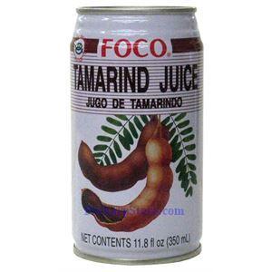 Picture of Foco Tamarind Juice 11.8 Fl.Oz