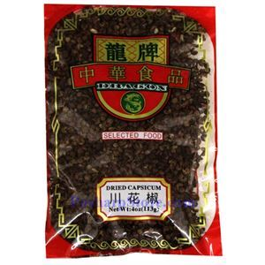 Picture of Dragon Sichuan Peppercorns