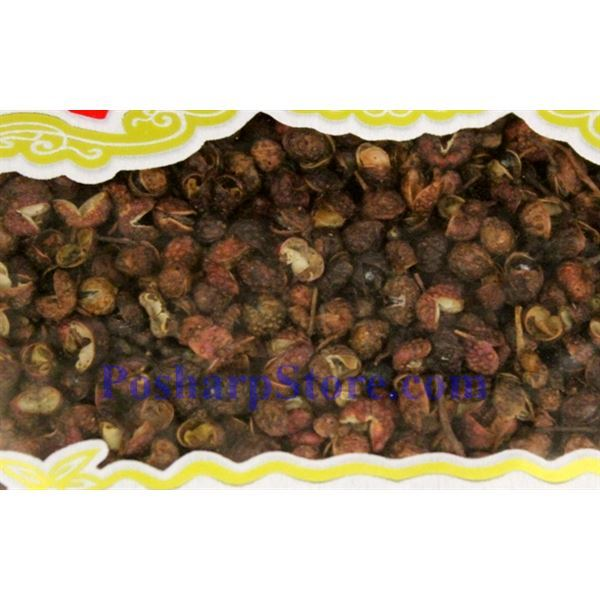 Picture for category Golden Lion Sichuan Red Peppercorns