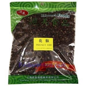 Picture of Humei Sichuan Peppercorns 4oz
