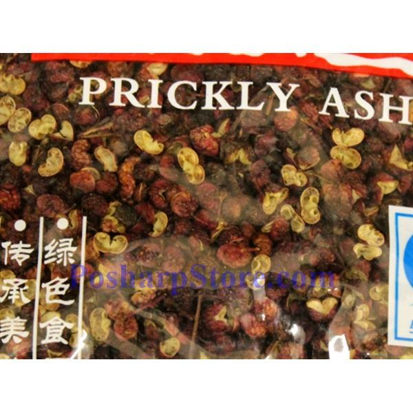 Picture for category Sichuan Hein Sichuan Peppercorns (Prickly Ash) 3.5 oz