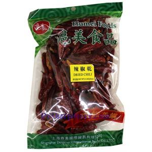 Picture of Humei   Dried Chili Pepper