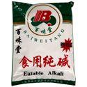 Picture of Baiweitang Eatable Alkali ( Baking Powder /食用纯碱) 14.7oz