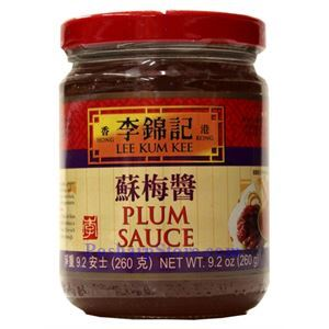 Picture of Lee Kum Kee Plum Sauce 9.2 Oz