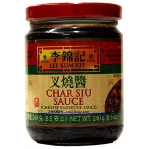 Picture of Lee Kum Kee Char Siu Sauce (Chinese Barbecue Sauce) 8.5 Oz
