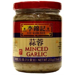 Picture of Lee Kum Kee Minced Garlic 7.5 Oz