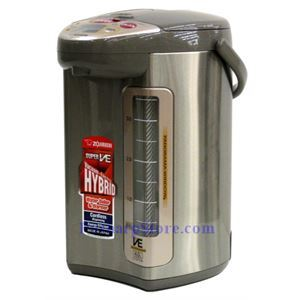 Picture of Zojirushi CV-DYC40 VE Hybrid Water Boiler and Warmer