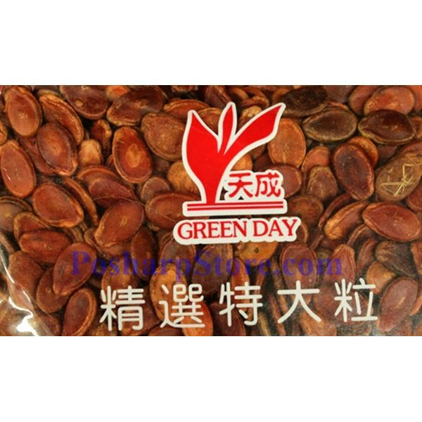 Picture for category Green Day Red Melon Seeds