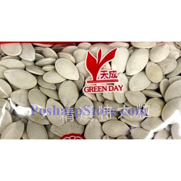 Picture for category Green Day Melon Seeds with Cream 13 oz