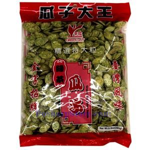 Picture of Green Day Melon Seeds with Green Tea 9.8 oz