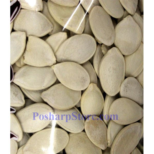 Picture for category Golden Crop Salty Pumpkin Seeds 10.5 oz
