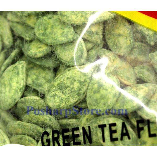 分类图片 牡丹牌绿茶瓜子 340克