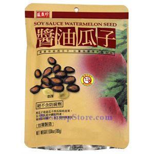 Picture of Shengxiangzhen Soy Sauce Watermelon Seeds 6.8 oz