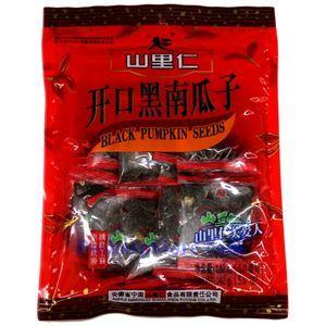 Picture of Sahnliren Black Pumpkin Seeds 5 oz