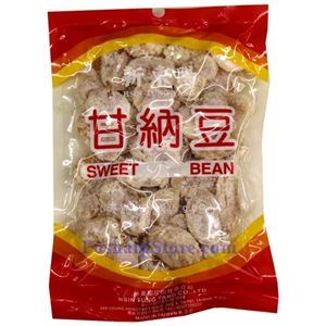 Picture of Hsin Tung Yang Sweet Beans 8 oz