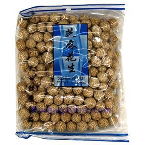 Picture of Korica Sesame Peanuts  12 oz