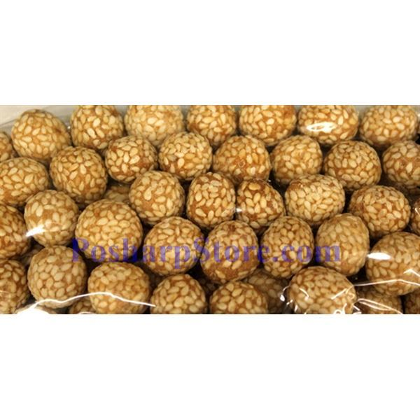 Picture for category Korica Sesame Peanuts  12 oz