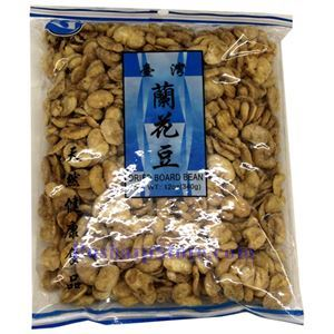 Picture of Korica Dried Broad Beans Without Shell  12 oz