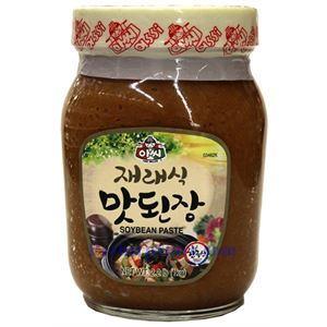 图片 韩国Assi牌豆酱  1公斤