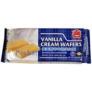 Picture of I-Mei Vanilla Cream Wafer 7.05 Oz