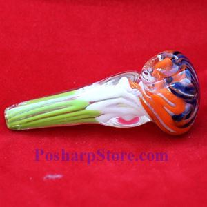 "Picture of Glass Pipe Inside Out 2""  No.4058"