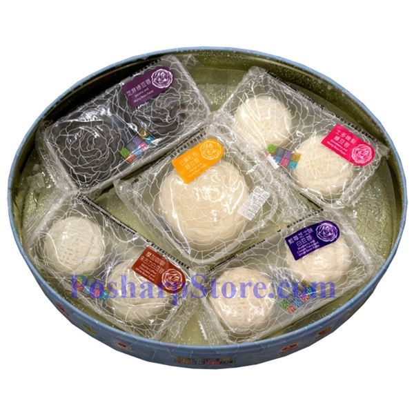 Picture for category Wing Wah Icy Fantasy Mooncake