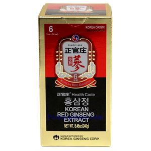 Picture of Health Code Korean Ginseng Extract 8.46 Oz