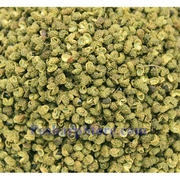 Picture for category Premium Green Sichuan Peppercorns 2 Oz