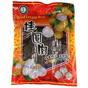 Picture of Grove Grow Notes Dried Longan Meat 12 oz