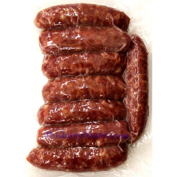 Picture for category Panamerica Taiwan Style Sweet Sausage 11 Oz