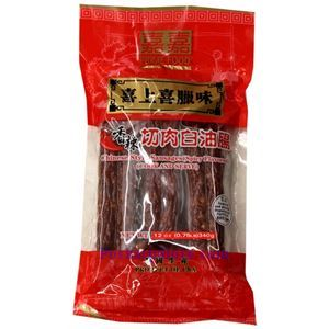 Picture of Prime Food Spicy  Chinese Style Sausage 11 Oz