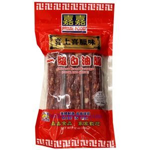 Picture of Prime Food Premium Chinese Style Sausage 11 Oz