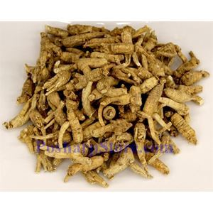 Picture of Hsu's American Ginseng Small Short 8 Oz