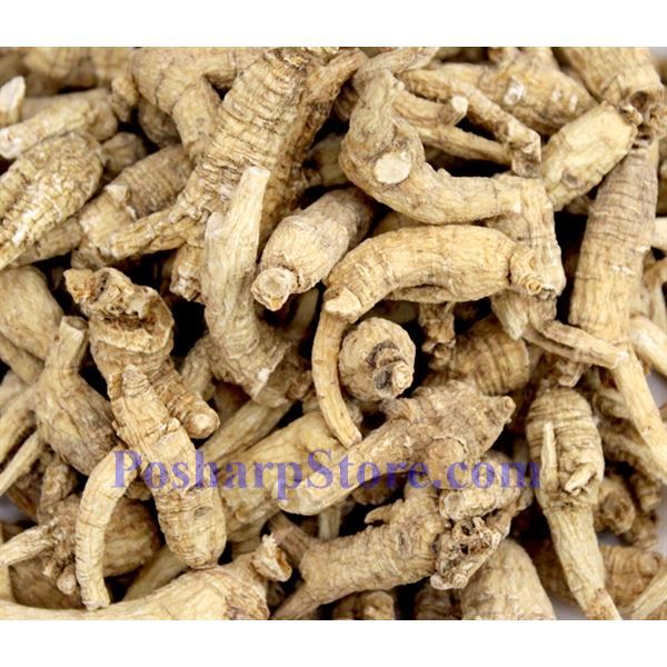 Picture for category Hsu's American Ginseng Small Short 8 Oz