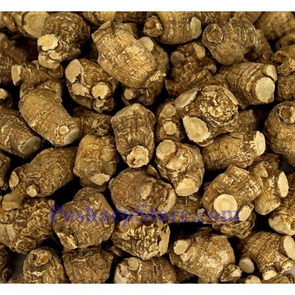 Picture for category Hsu's American Ginseng Medium Round (Wild) 8 Oz
